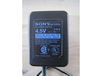 SONY ADAPTOR USA - KONTAKT
