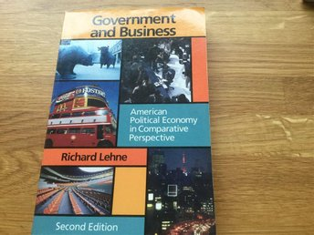 Government and business, Lehne