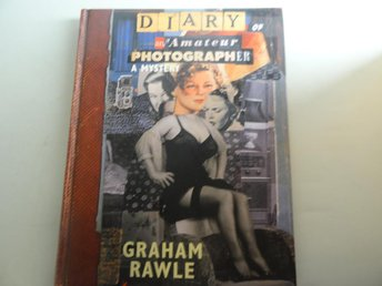 Diary of amateur photographer a mystery