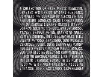 Collection Of Tele Music Remixes (CD) - Nossebro - Collection Of Tele Music Remixes (CD) - Nossebro