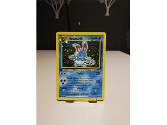 Azumarill - 2/111 - Holo 1st Edition Neo Genesis 1st Edition