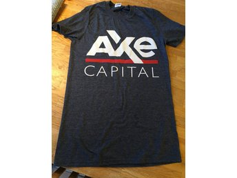 T-shirt från Billions Axe Capital