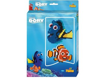 Midi Hanging Box Finding Dory - 2000 pcs
