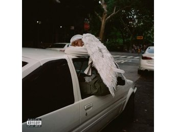Blood Orange: Negro swan (Coloured) (2 Vinyl LP)