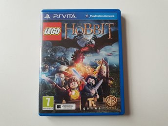 LEGO The Hobbit - PS Vita