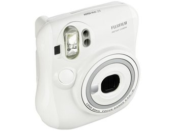 Fujifilm Instax Mini 25 Set