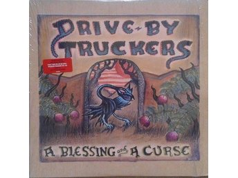 Drive-By Truckers ?  titel*  A Blessing And A Curse