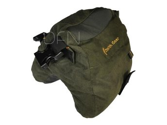 Stealth Gear Double Bean Bag with Shoulder Strap