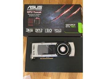 GeForce gtx 780ti - Bromma - GeForce gtx 780ti - Bromma