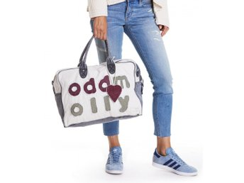 Love carrier bowling bag odd Molly