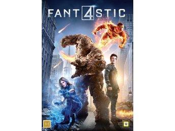 """Javascript är inaktiverat. - Floda - Hejsan!!! Säljer en ny inplastad dvd """"Fantastic 4"""". Du som köpare står för frakten. Har du några frågor- maila mig gärna:-) Ha det goast!!//Flitlisa - Floda"""