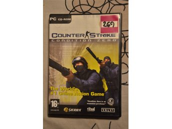 Counter Strike - Condition Zero PC