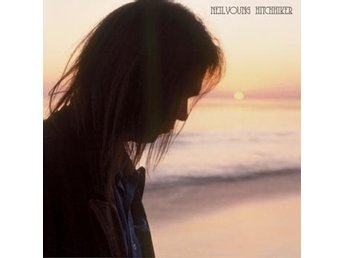 Young Neil: Hitchhiker (Vinyl LP)