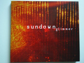 SUNDOWN - GLIMMER (CD, ALBUM, 1999)