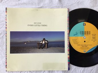 Jeff Lynne-Every little thing (1990) TOPPEX