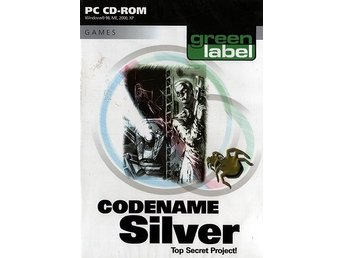 TOP SECRET PROJECT CODE NAME SILVER/ PCspel / NYTT inplastat