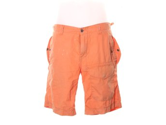 Polo Ralph Lauren, Shorts, Strl: 32, Orange