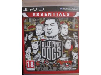 SPEL Playstation 3 PS3 - SPELPS3 - Sleeping Dogs