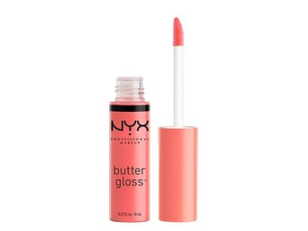 NYX PROF. MAKEUP Butter Gloss - 11 Maple Blondie