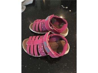 Sandaler rosa strl 25 - Huddinge - Sandaler rosa strl 25 - Huddinge