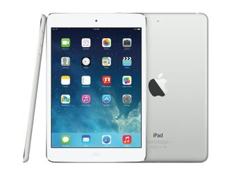 IPAD AIR, 16GB. SILVER. kort aktion!!