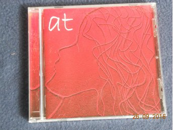 AT (ANETTE TARSTAD) - S/T, Priv utgiven CD EP  2008 Ambient Pop