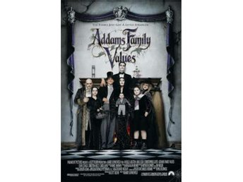 Family Addams - Eskilstuna - Family Addams - Eskilstuna