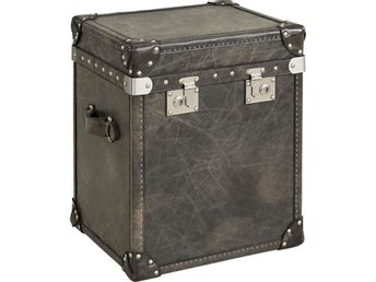 London kista leather fudge