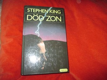 Stephen King - Död Zon