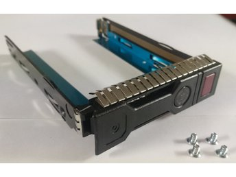 "HP 651314-001 HDD Caddy för 3.5"" LFF Gen8 Gen9"