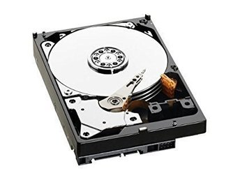 "Defekt WD Caviar SE 3.5"" 160GB HDD"