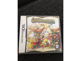 Children of Mana komplett