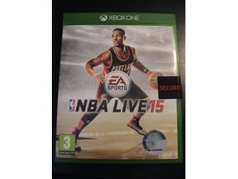 EA SPORTS NBA LIVE 15 / XBOX ONE