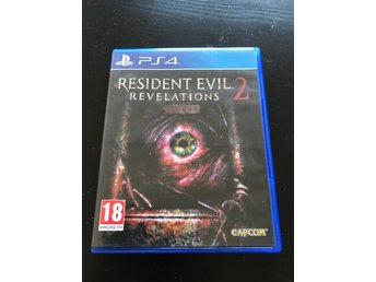 Resident evil 2 Revelations Box set