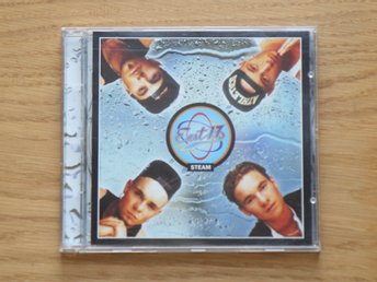 EAST 17 - STEAM, CD