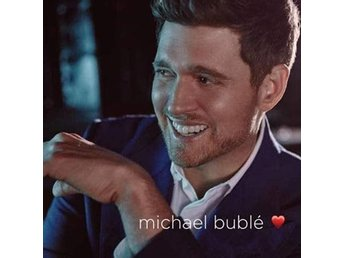 Bublé Michael: Love 2018 (CD)