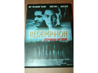 Redemption - Streets of Hell (DVD)