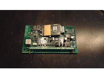 GSM styrning uppringare modem modul larm Twinlink 3001 SMS - Haparanda - GSM styrning uppringare modem modul larm Twinlink 3001 SMS - Haparanda