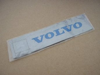Pannband VOLVO making cars safe