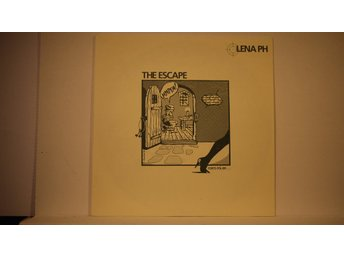 Lena Philipsson - The Escape   7""