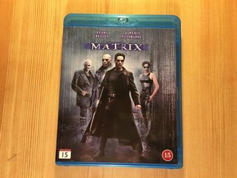 Matrix 1999 (Blu-ray)