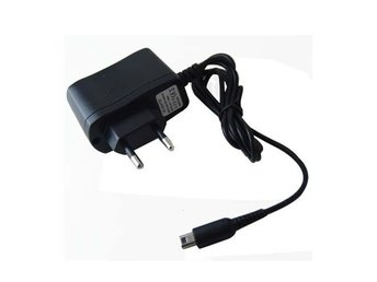 AC Adapter for DSi/DSi XL & 2DS/3DS