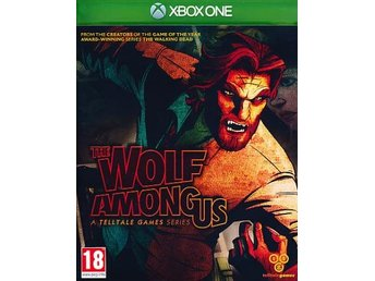 Wolf Among Us (XBOXONE)