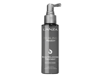 Lanza: LANZA Healing Remedy Scalp Balancing Treatment 100ml