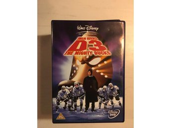 D3-The mighty ducks/Emilio Estevez