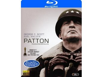 Patton / Extended version (Blu-ray)