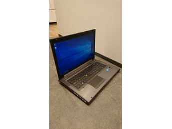 "Elitebook 8760w /17"" /Core i7 /240 Gb SSD /16 Gb /Nvidia 2 gb"