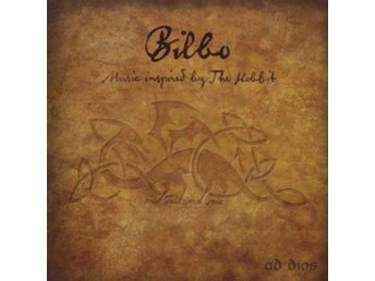 Bilbo : Music inspired by The Hobbit 887516927768