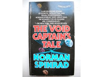 THE VOID CAPTAIN'S TALE Norman Spinrad 1984