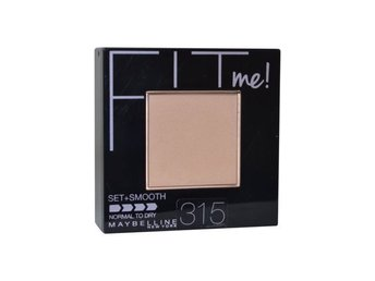 Maybelline Fit Me Puder # 315 Soft Honey